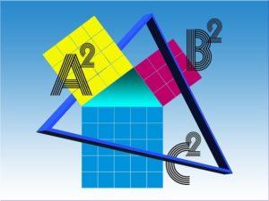 三平方の定理 ピタゴラスの定理