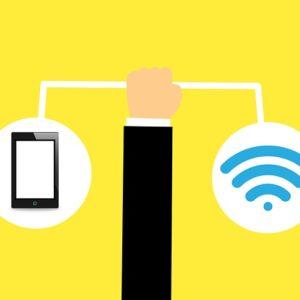 無線LANとWi-FiとBluetoothの違い